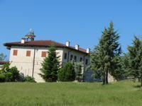 Rozhen Kloster