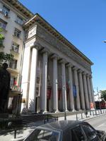 Die Oper von Sofia