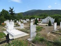 Friedhof von Schipka