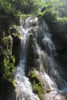 Krushuna-Wasserfall