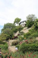 Baltschik, botanischer Garten