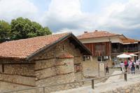 Nessebar, Altstadt