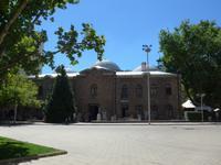 Bulgarien, Sofia, Nationalmuseum in der Moschee