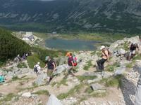 Bulgarien, Wanderung zum Musala