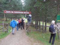 Bulgarien, Belitza Bären Park