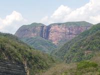 Amboro National Park in Bolivien