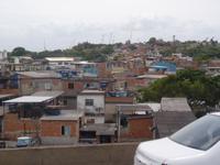 041 Rio de Janeiro - Armenviertel