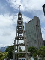 046 Rio - Catedral Metropolitana