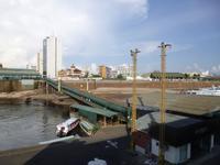 Hafen von Manaus