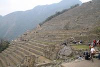 Peru: Machu Pichu