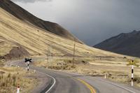 Peru: La Raya Pass