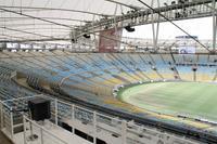 Brasilien: Rio de Janeiro - Maracanca Stadion