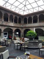 022_Cuzco; Novotel