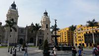 Rundreise Südamerika - Die Vielfalt Lateinamerikas entdecken Peru, Bolivien, Chile, Argentinien, Urugay und Brasilien (12)