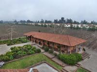 Weingut in Chile