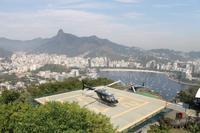 Rio de Janeiro - Stadtrundfahrt - Zuckerhut