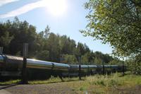 Fairbanks - Alaska Pipeline