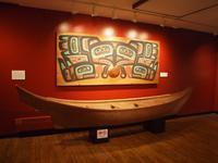 Ausflug in Ketchikan - Stadtbesichtigung - Totem Heritage Center