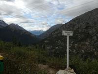 Ausflug Skagway - White Pass & Yukon Route