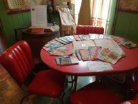 Ausflug in Ketchikan - Stadtbesichtigung - Dollys House