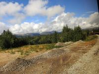 Bahnfahrt nach Fairbanks