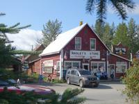 15. Tag Talkeetna - Denali-Nationalpark (15)