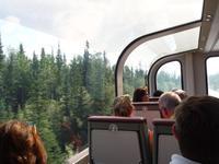 17. Tag Zugfahrt mit dem Alaska Wildness Express nach Anchorage (55)