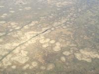 Dauerfrostboden in der Tundra