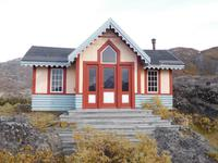 Ivittuut Norwegisches Teehaus