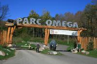 Im Omega Wildpark