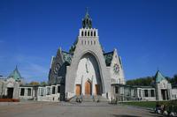 Notre Dame in Cap-de-la-Madeleine
