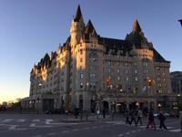 196 Ottawa - Hotel Chateau Laurier