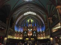 269 Montreal - Notre Dame