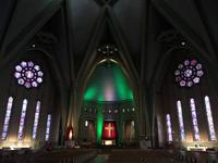 345 Kirche am Cap Madeleine
