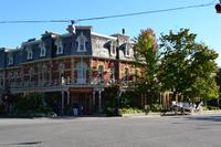 Prince of Wales Hotel, Niagara-on-the-Lake