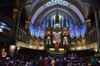 Altar der Basilika Notre-Dame