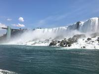 Niagara Fälle (US)