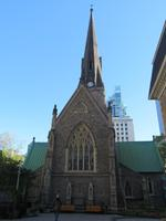 Montreal Christ Church Cathedral