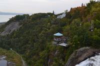 Montmorency-Wasserfälle