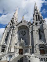 Basilika Ste. Anne de Beaupre
