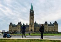 Parlament von Ottawa