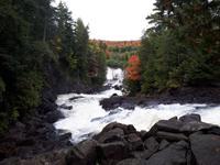 Ost-Kanada zum Indian Summer - Algonquin Provinz-Park
