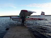 Ost-Kanada zum Indian Summer - Freizeit am Lac Taureau