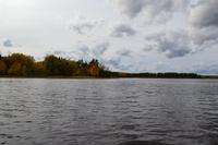 Lac Taureau - Kanu- und Kayaktour am Nachmittag