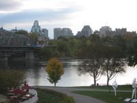 Ottawa - Skyline