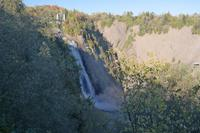 Montmorency Wasserfälle