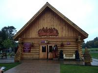 13. Omega Wildlife Park (2)