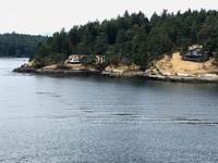 auf der Faehre nach Vancouver Island
