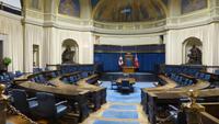 Winnipeg - Parlament