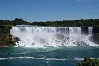 Niagara Fälle US Seite